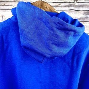 Champion Shirts - Champion Eco Hamilton College Hooded Sweatshirt